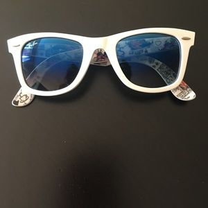 Ray ban sunglasses ☀️